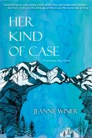 Cover image for Her kind of case : a Lee Isaacs, Esq. novel