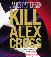 Cover image for Kill Alex Cross