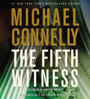 Cover image for The fifth witness : a novel