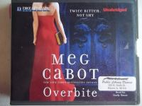 Cover image for Overbite