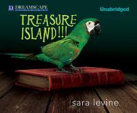 Cover image for Treasure Island!!!