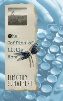Cover image for The coffins of Little Hope