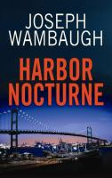 Cover image for Harbor nocturne