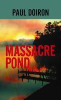 Cover image for Massacre Pond