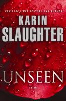 Cover image for Unseen