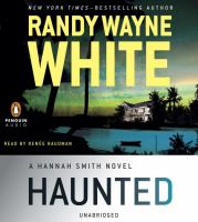 Cover image for Haunted