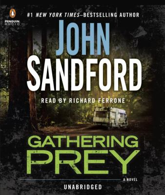 Cover image for Gathering prey
