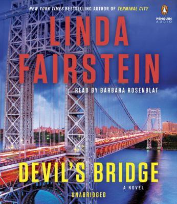 Cover image for Devil's bridge