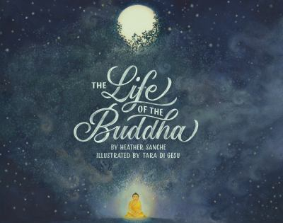 Cover image for The life of the Buddha