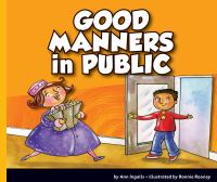 Cover image for Good manners in public