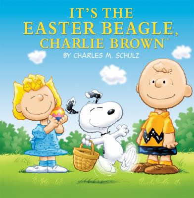 Cover image for It's the Easter beagle, Charlie Brown