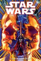 Cover image for Star Wars : in the shadow of Yavin. Volume one