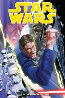 Cover image for Star Wars : in the shadow of Yavin. Volume three