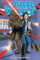 Cover image for Star Wars : in the shadow of Yavin. Volume five