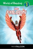 Cover image for This is Falcon