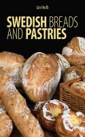 Cover image for Swedish breads and pastries
