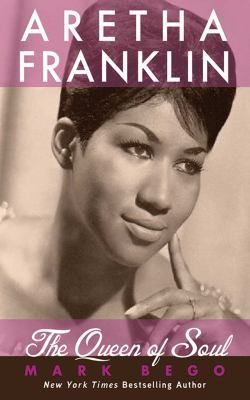 Cover image for Aretha Franklin : the queen of soul