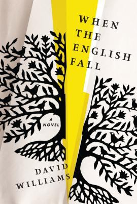Cover image for When the English fall : a novel