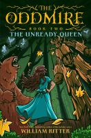 Cover image for The unready queen