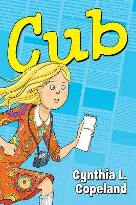 Cover image for Cub