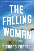 Cover image for The falling woman : a novel