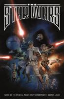 Cover image for The star wars