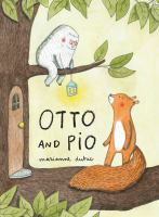 Cover image for Otto and Pio