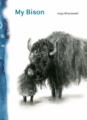 Cover image for My bison