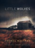 Cover image for Little wolves