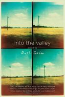 Cover image for Into the valley