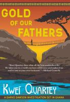 Cover image for Gold of our fathers