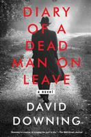 Cover image for Diary of a dead man on leave : a novel