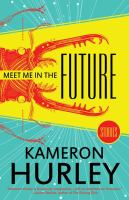 Cover image for Meet me in the future : stories