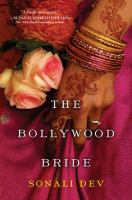 Cover image for The Bollywood bride