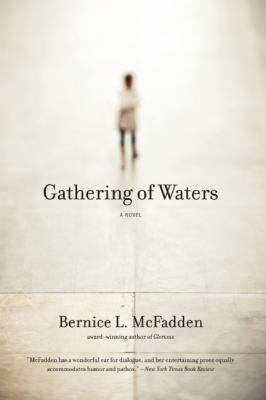 Cover image for Gathering of waters