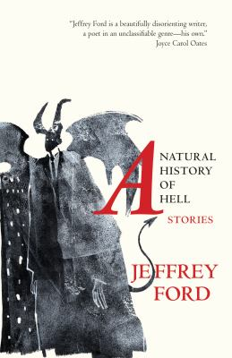 Cover image for A natural history of hell : stories