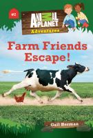 Cover image for Farm friends escape!