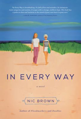 Cover image for In every way : a novel