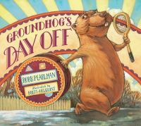 Cover image for Groundhog's day off