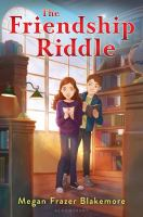 Cover image for The friendship riddle