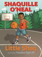 Cover image for Little Shaq