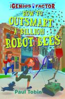 Cover image for How to outsmart a billion robot bees
