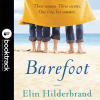 Cover image for Barefoot