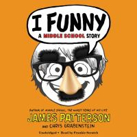 Cover image for I funny