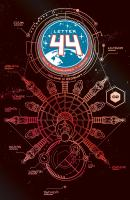 Cover image for Letter 44. Vol. 2, Redshift