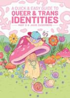 Cover image for A quick & easy guide to queer & trans identities