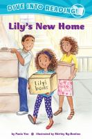 Cover image for Lily's new home