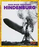 Cover image for Hindenburg