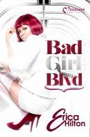Cover image for Bad Girl Blvd