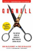 Cover image for Gosnell : the untold story of America's most prolific serial killer